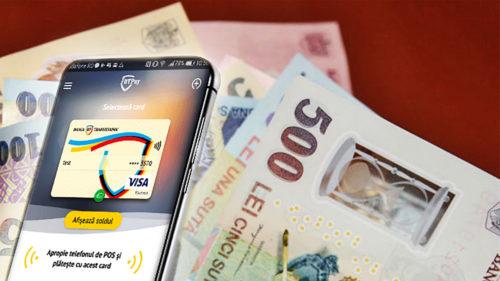 Anunț pentru toți românii care au cont bancar. Cea mai mare bancă vine cu propunerea incredibilă de-a renunța la card