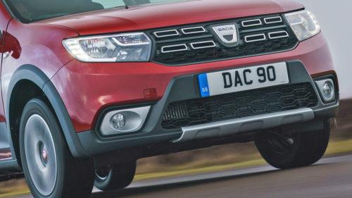 Dacia pe care chiar să dai banii: modelul surpriză pregătit pentru 2020, dezvăluit mai devreme