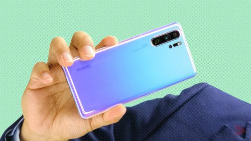 Huawei are un plan secret ca să vândă telefoane cu serviciile Google. Acum a fost dezvăluit