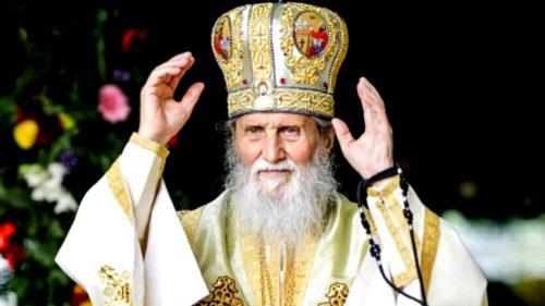 Arhiepiscopul Sucevei și Rădăuților IPS Pimen a murit, la o lună după internarea cu coronavirus