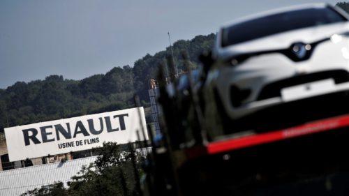 Probleme la Renault: de ce sunt rechemate în service zeci de mii de mașini