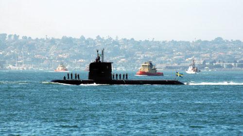Submarinele cu dotări impresionante din Marina suedeză care nu vor ajunge niciodată în flota României