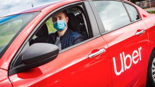 Uber anunță finalul pandemiei de coronavirus: martie, cea mai bună lună din istoria companiei