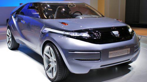 Modelele secrete Dacia care ar fi schimbat viața șoferilor: ce nu a ieșit niciodată și ar fi făcut istorie
