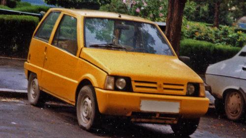 Dacia 500, interzisă prin lege: cum a ajuns Lăstun de la mașina perfectă pentru oraș la pericol pentru români