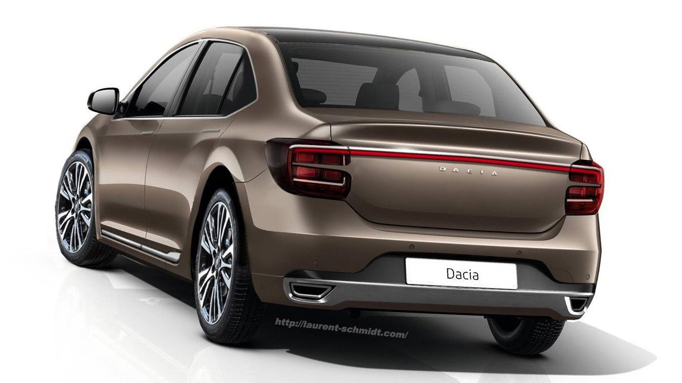 Dacia Logan premium