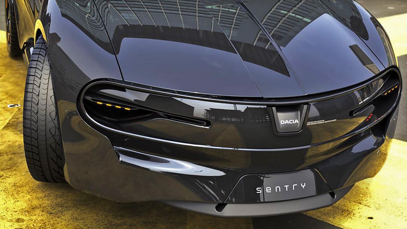 Dacia senzațională creată de un român: poate băga în faliment și Tesla, și Mercedes