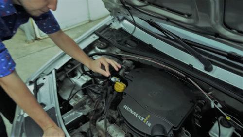 Dacia Logan cu sute de mii de kilometri la bord: cum arată mașina după atâtea drumuri lungi – VIDEO