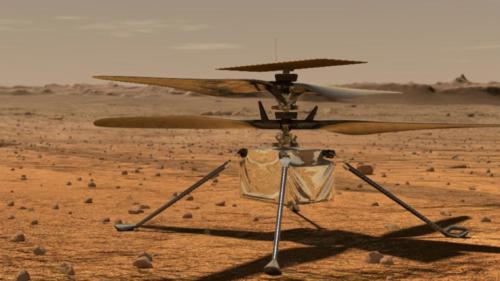 De ce NASA trimite un elicopter pe Marte: misiunea istorică începe în câteva săptămâni