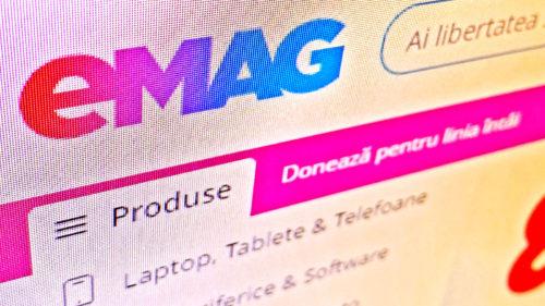 eMAG are aceste 9 produse la preț foarte mic: unde găsești și mai multe oferte?