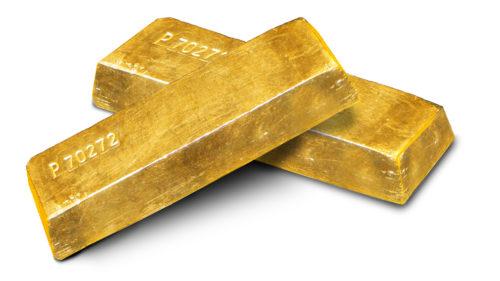 Secretul stă în aur: cum au ajuns bogații lumii să-și țină averea în metalul prețios