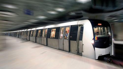 O nouă linie de metrou în București: pe ce se alocă peste 8 miliarde de lei