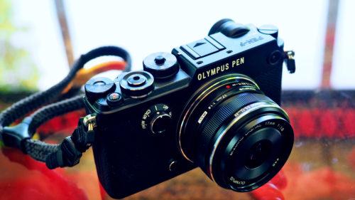 Un titan al industriei foto renunță la această piață dificilă: ce s-a întâmplat cu Olympus