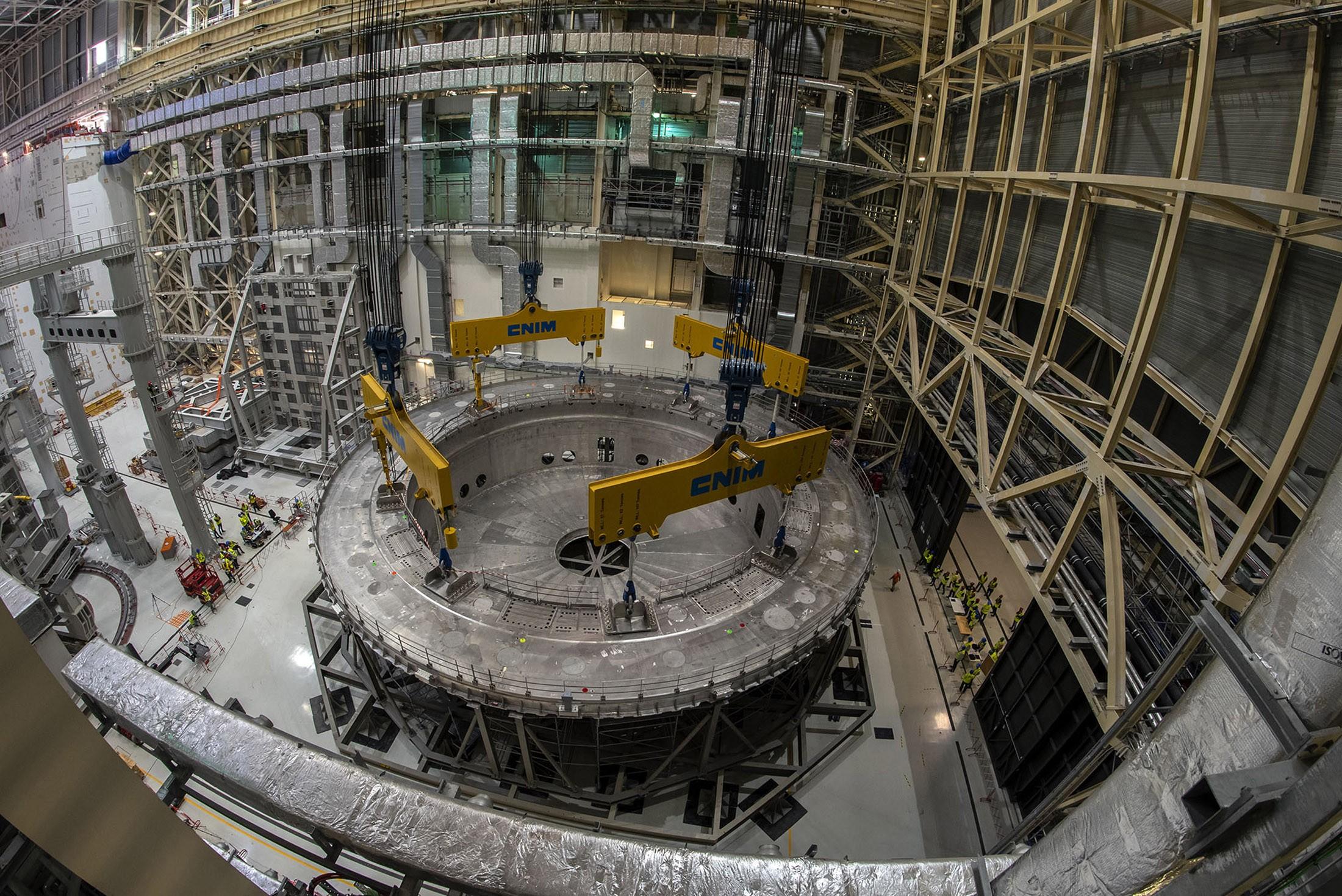 reactor fuziune nucleara iter (4)
