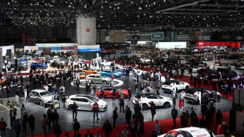 Salonul Auto de la Geneva ar putea deveni istorie: decizia radicală luată de organizatori