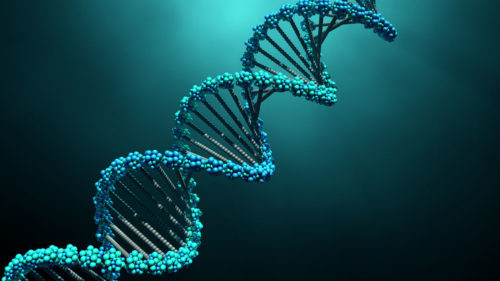 Descoperire despre ADN: componentele de bază existau dinaintea apariției vieții așa cum o știm