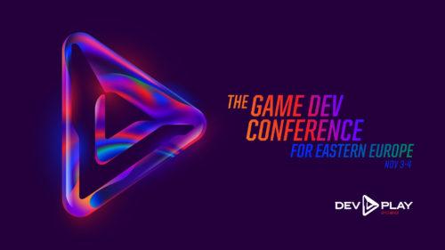 Cele mai importante două zile pentru creatorii de jocuri din România: Dev.Play se va derula în noiembrie