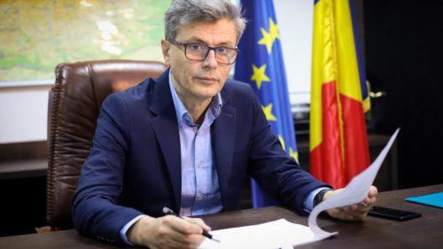 Angajări fictive, ca pe vremea lui Dragnea: Ministrul Energiei abia acum aflat ce se întâmplă