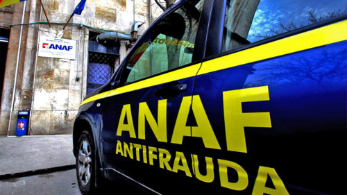 E Black Friday și la ANAF, dar altfel: de ce urmărește Fiscul tranzacțiile de astăzi