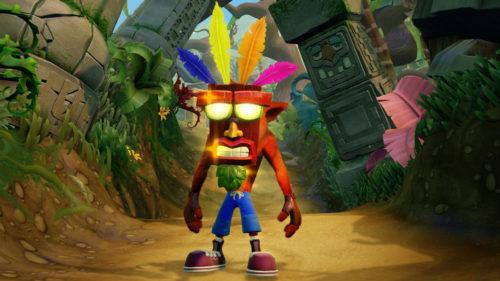 """De la Candy Crush la Crash Bandicoot, noul joc """"infinit"""" care te ține cu ochii în telefon"""