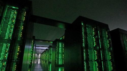 Cel mai performant computer din lume ne recomandă cum să ne ferim de virus