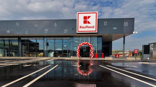 Anunțul Kaufland vizează toți acești șoferi: se întâmplă dacă cheltui cel puțin 500 de lei