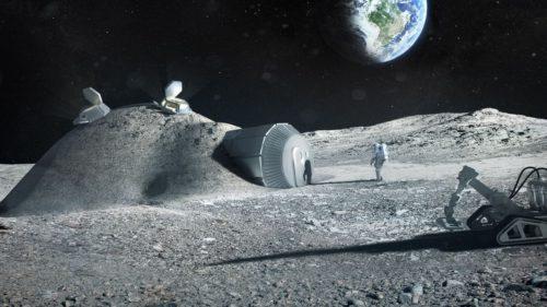 Legumele surpriză care ar putea fi crescute pe Lună, conform NASA