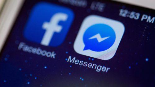 Funcția de care aveai nevoie în Facebook Messenger e de acum pe iPhone