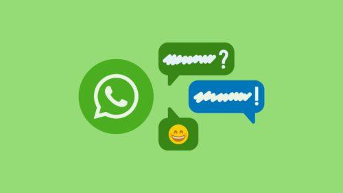 Conversațiile tale din WhatsApp ajung în Facebook Messenger, în curând