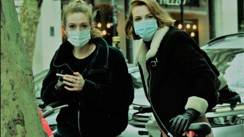 FOTO Conviețuire cu virusul: unde riști să te îmbolnăvești și ce trebuie să eviți