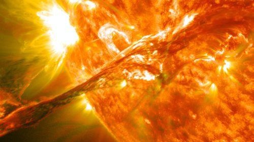 VIDEO Descoperire de excepție făcută de astronomi pe suprafața Soarelui