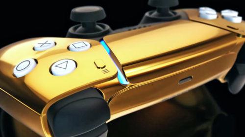 PlayStation 5 încă n-a ajuns în magazine, dar deja poți visa la acest exemplar de lux