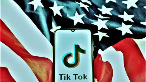 America, lovitură dură pentru chinezi. TikTok și WeChat, interzise în Statele Unite: ce a decis Administrația Trump