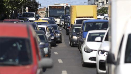 Profesorul care s-a ocupat de traficul din New York, adus la București să rezolve problema: pe cine mizează Nicușor Dan