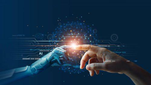 Inteligența artificială nu și-ar atinge niciodată adevăratul potențial fără un corp uman