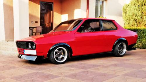 Dacia care te lasă cu gura căscată: are peste 30 de ani vechime, dar te face să renunți și la BMW