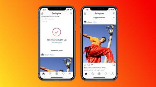 """Instagram """"te obligă"""" să nu mai lași telefonul din mână: actualizarea pe care nu ți-ai dorit-o"""