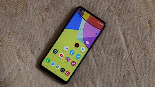 Samsung Galaxy A21s: telefon de toți banii