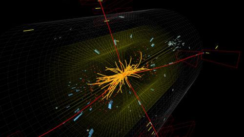 """""""Particula de la capătul Universului"""" e descoperirea extraordinară a momentului"""