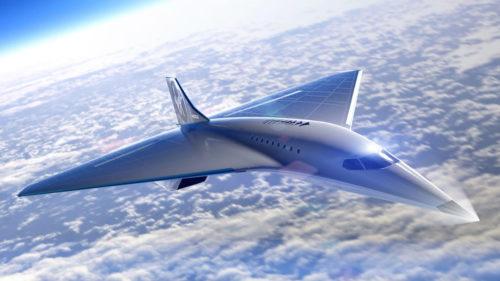Bill Gates tocmai a pus ochii pe următoarea industrie de miliarde: avioanele viitorului