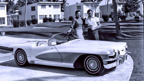 Cele mai ciudate mașini gândite în anii '50 sunt rupte fix din filme SF