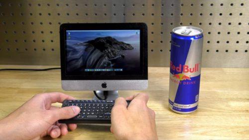 Computerul pe care Apple nu l-ar face niciodată: e cel mai mic Mac funcțional