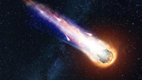 Această descoperire recentă aduce noi teorii despre cum a apărut viața pe Pământ