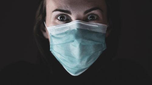 Coronavirus și gripa sezonieră, depistate simultan la o persoană, pentru prima oară: unde s-a întâmplat