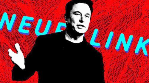 Elon Musk și-a comparat proiectul futurist Neuralink cu un episod din Black Mirror