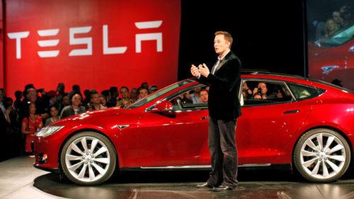 Tesla e de neoprit în pandemie: cum se uită Elon Musk de sus la ceilalți constructori