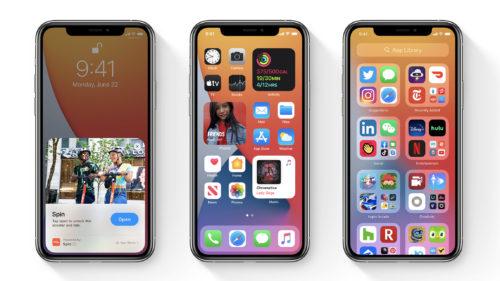 iOS 14, lansat oficial: lista completă a schimbărilor de pe iPhone, disponibile acum