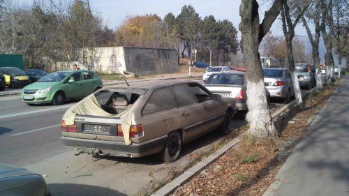 Atenție, români! Ți se poate ridica mașina în aceste condiții. Proprietarii rămân fără mașini dacă fac această greșeală