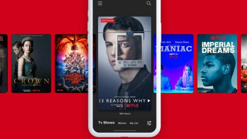 Netflix te ajută să fii mai rapid la binging: schimbarea radicală introdusă în aplicația de mobil
