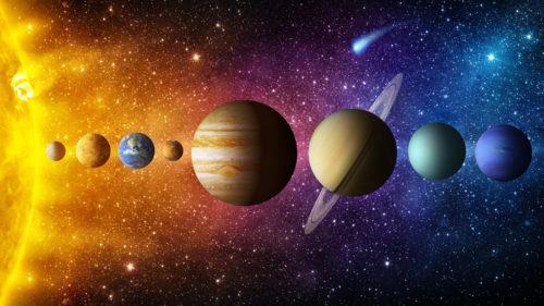 Un algoritm de inteligență artificială tocmai a descoperit 50 de planete noi